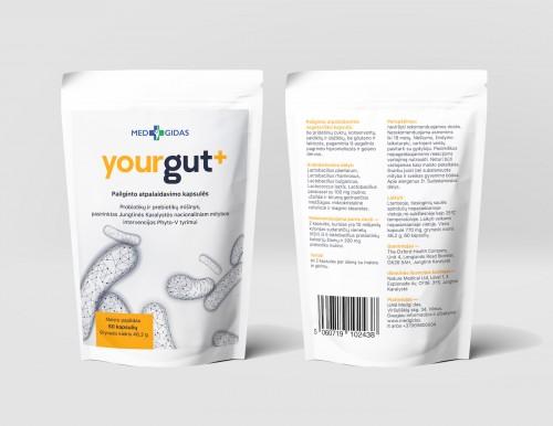 Probiotikai imunitetui